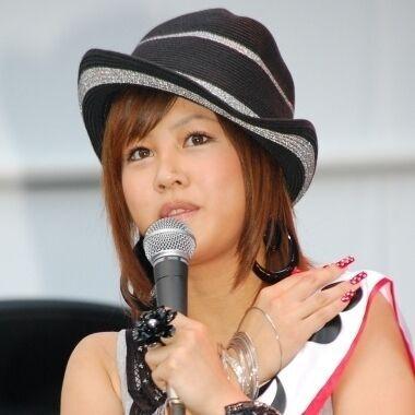 元モー娘・新垣里沙と小谷嘉一、ブログで離婚報告「短い結婚生活」