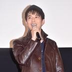 石黒英雄、『BG』共演の木村拓哉に感銘「紳士的な気遣い」「姿勢」