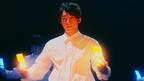 高橋一生、キレキレのヲタ芸披露! サイリウム手に「ロマンス」初挑戦