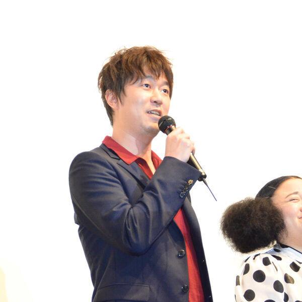 新井浩文、昨年末の事務所社長逮捕受け「2018年は1.75倍働きたい」