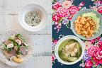 RIZAP、ダイエット時の栄養に配慮した低糖質の総菜セットを2種類発売