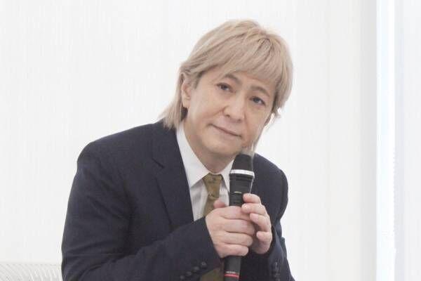 小室哲哉、KEIKOは「ほぼ歌わなくなった」「小4の漢字ドリルが楽しい」
