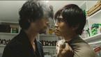 斎藤工、岩田剛典の胸ぐらをつかむ! 緊迫の『冬きみ』場面写真公開