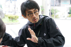 錦戸亮は、受け身のセンスと誠実なかわいさを持つ役者 - 監督は語る