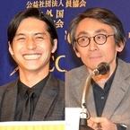 錦戸亮の起用理由と魅力、吉田大八監督が熱く語る「視線を引きつける力」