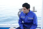 松田龍平、人間の枠超えた演技で観客にざわつき残す -  監督は語る