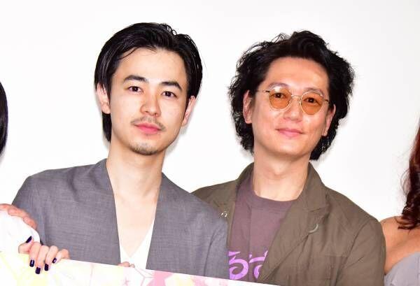 井浦新、撮影前に成田凌と10日間の同居生活「墓場まで持っていくことが」
