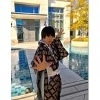 『トドメの接吻』佐野勇斗、袴姿の歌舞伎風ポーズに「かっこいい」の声