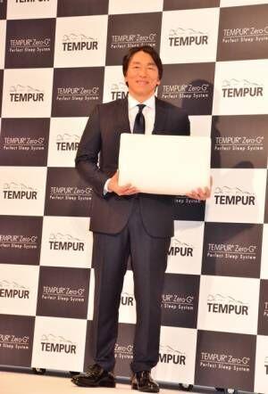 松井秀喜氏、バレンタインに貰ったチョコの数「両手もあれば足りる」