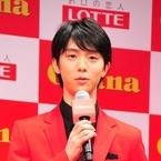 羽生結弦、和田光司さんへの思い語る 「心を支える曲」ベスト3発表