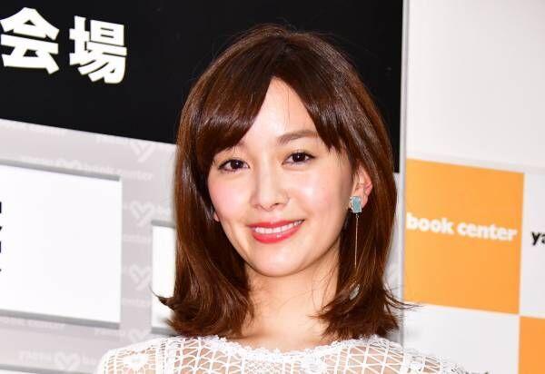 石橋杏奈、最新写真集は背中推し「母に見せたら『キレイだね』」