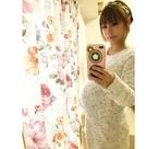 浜田ブリトニーが妊娠、未婚の母に「精一杯の愛情を注いでいく」