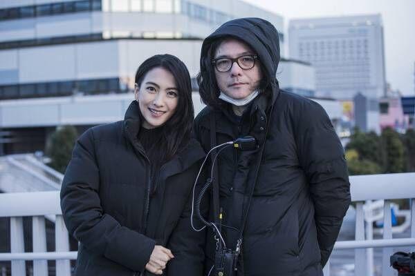 知英(JY)、新曲で大ファン岩井俊二とコラボ「映画のようなMVに」