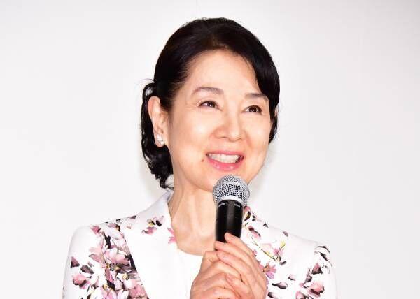 吉永小百合、『動乱』で初共演した高倉健さんは「寒いところでも平気で…」