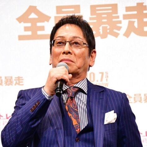 大杉漣さんの訃報、『バラダン』生放送で玉袋筋太郎・宇多丸驚く