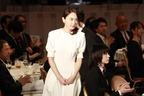 新垣結衣、日本アカデミー賞の「天使」「女神」 - 内面の美しさも話題に