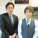 青学大・原監督、ロンブー淳にラブコール「入ったら箱根駅伝目指しますか」