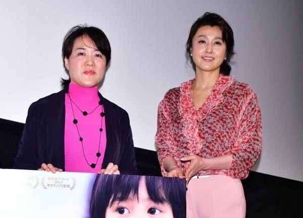 藤原紀香、東日本大震災ドキュメンタリーでナレーション「心に突き刺さった」
