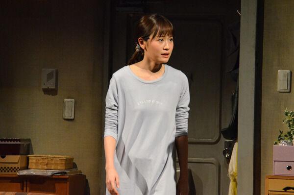 前田敦子、恋人役・藤ヶ谷太輔とは「あんまり仲良くない」 役作り邁進