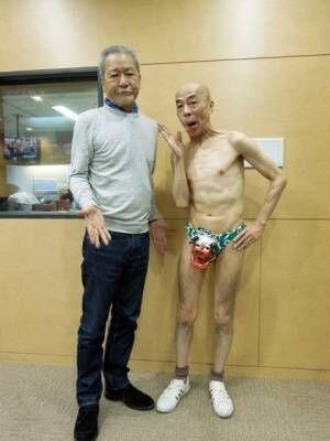 井出らっきょ、活動拠点を故郷・熊本へ「皆さんを笑いで笑顔に」