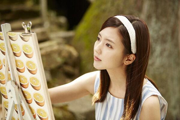 真野恵里菜の大人の魅力を、監督が絶賛! ワークショップで知り合う