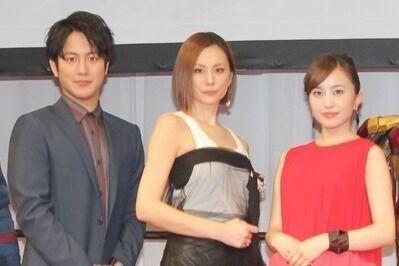 溝端淳平、百田夏菜子の声を絶賛「アベンジャーズ声優で一番かわいい」