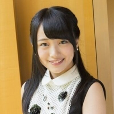 向井地美音、AKB48センター試験1位「AKB48愛を証明できた」