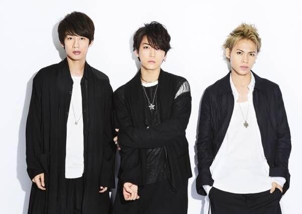 KAT-TUN、3・22イベントのライブ配信を発表「時代は変わったなぁ」