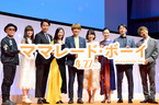 吉沢亮、桜井日奈子は「人類じゃない」 精霊感&人間みにキュンキュン