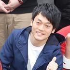 おばたのお兄さん、吉本坂46に選ばれても山崎夕貴アナと「交際続ける」