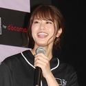稲村亜美、お尻も胸も「触られていない」球児殺到騒動を説明