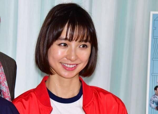 篠田麻里子、アドリブが多い片岡鶴太郎は「セリフを間違える」と暴露
