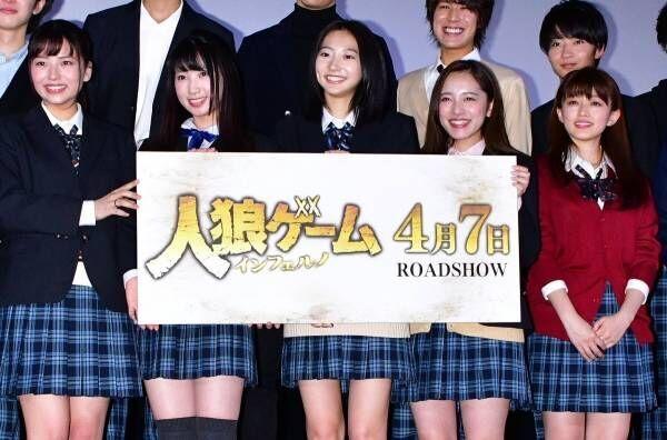武田玲奈、1カ月半のハードスケジュールも共演者から「女優の鏡」と称賛の声
