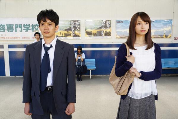 堀江貴文、『宮本から君へ』は「原作のまんまのガチ」新井英樹も父親役出演