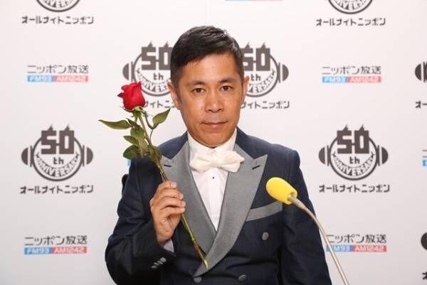 『岡村隆史のオールナイトニッポン』がNHK音楽番組とコラボ