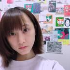 松井玲奈、お風呂上がりのすっぴん披露!「美しい」とファン絶賛