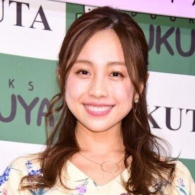 鈴木あきえ、第1子妊娠を発表「赤ちゃんを愛おしく想う日々」