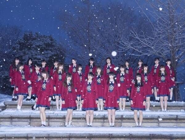 NGT48北原里英、卒業前最後のオールナイトニッポン出演決定