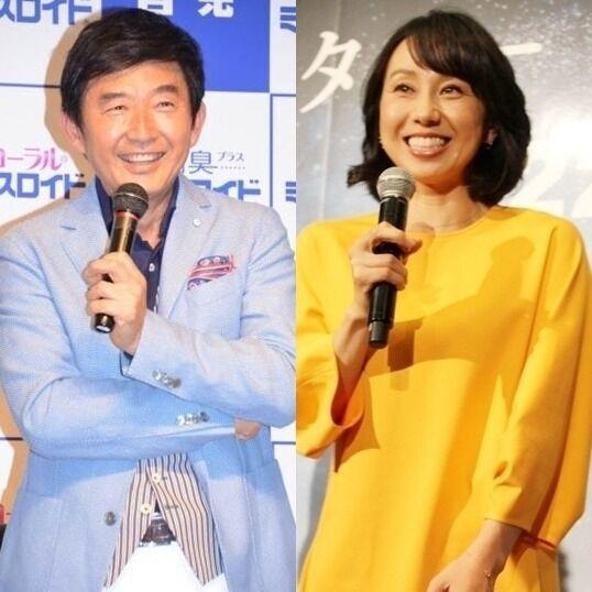 東尾理子が第3子女児出産、夫・石田純一は「子供と孫が同じ学年」