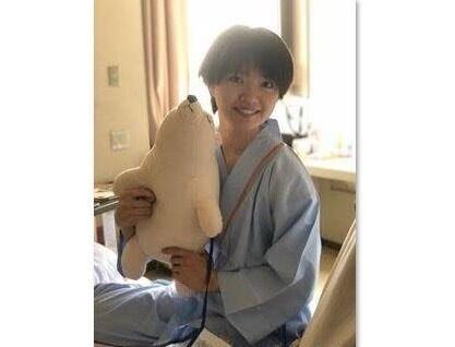 元SKE48・矢方美紀、乳がん手術で左乳房全摘出 - 16日仕事復帰へ