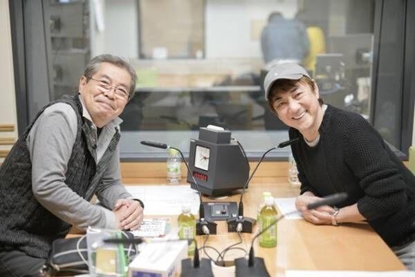 「志の輔ラジオ」に市村正親が出演 -男性ゲストは11年ぶり&史上2人目