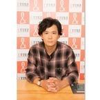 稲垣吾郎「本当に今楽しい」「順調」- 充実の日々に手応え