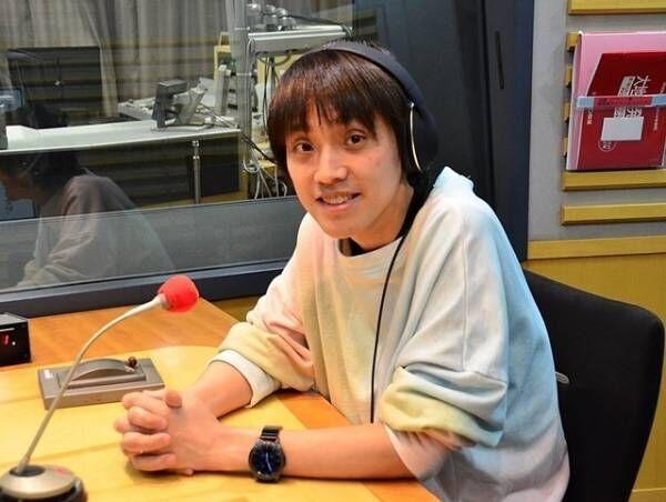 吉田尚記アナが語る、没頭する方法とラジオパーソナリティの条件
