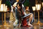 綾野剛が斬りまくり、北川景子が謎のダンス 『パンク侍』特報公開