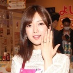 須藤凜々花、二日酔いで指輪披露「主婦デビューしました!」