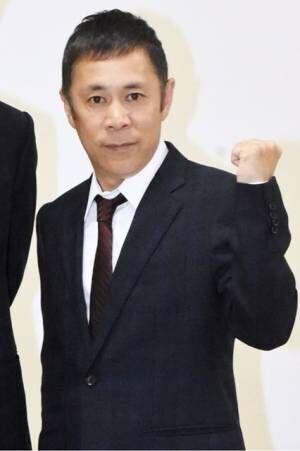 岡村隆史が明かす『めちゃイケ』最終回「むちゃくちゃ恥ずかしくて」