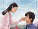 岩田剛典、車椅子で杉咲花と見つめ合うポスタービジュアル公開