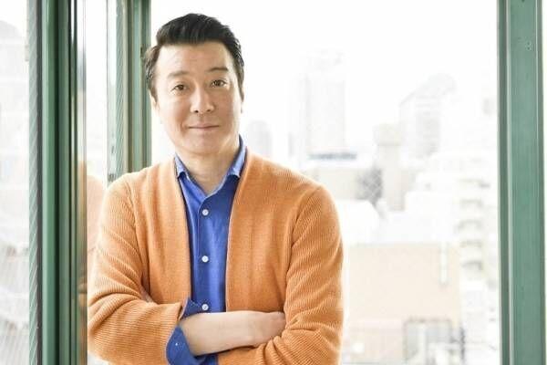 加藤浩次、最近のピンチは『めちゃイケ』最終回のプロレス「肉体的に…」
