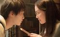 黒木華&野村周平、本を挟んで見つめ合う『ビブリア古書堂』場面写真公開