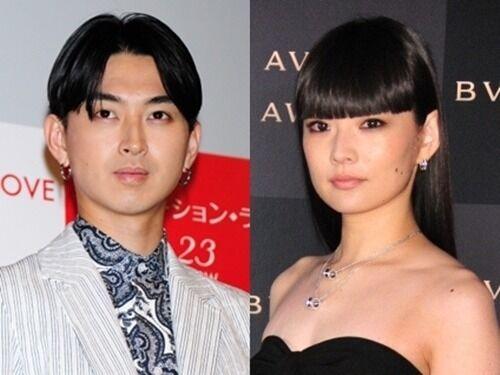 松田翔太&秋元梢、結婚発表「私共の両親の様に」 ファンも祝福